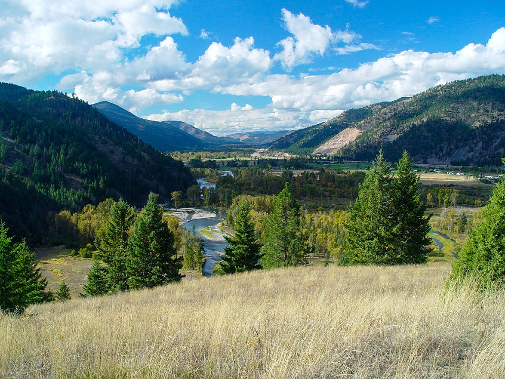 Clark Fork Ranch