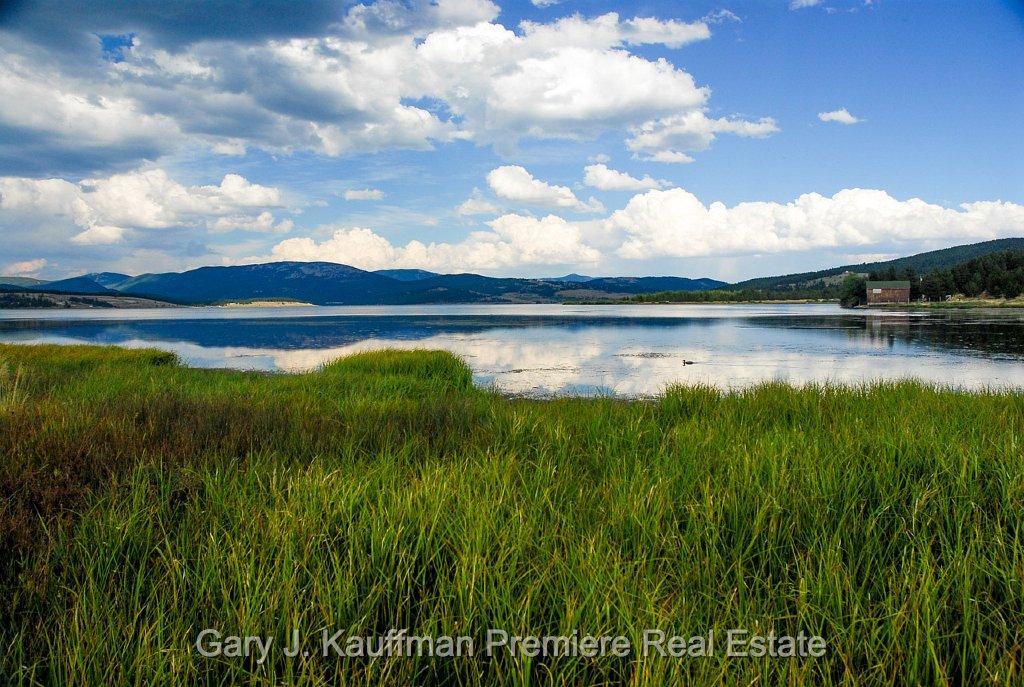 Georgetown Lake Lot