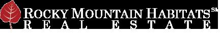 Rocky Mountain Habitats Logo