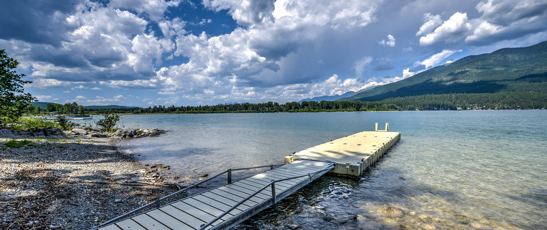 Whitefish Lake Lot, whitefish, Montana